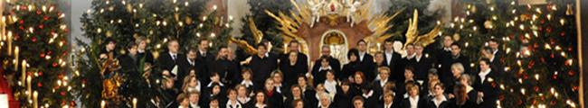 26.12.2011 Bach: Weihnachtsoratorium