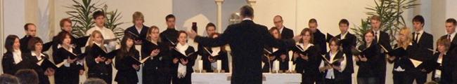 06.04.2007 Passionskonzert