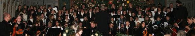 26.12.2006 Weihnachtskonzerte
