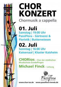 2017_07 Sommerkonzert